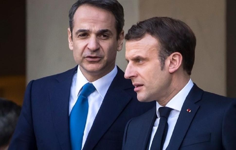 Στο Παρίσι μεταβαίνει τη Δευτέρα 27/9 ο πρωθυπουργός
